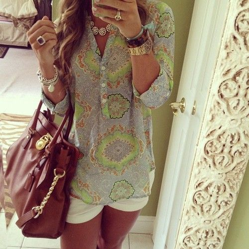 so cute for spring/summer