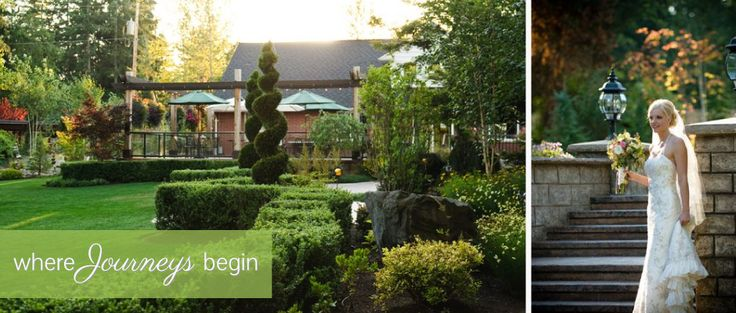 Landscaping Rocks Puyallup : Located on south hill rock creek gardens provides a secluded garden