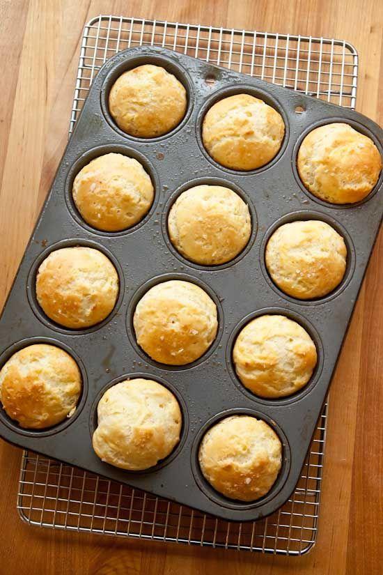 Gluten-Free Brioche Recipe from Cup4Cup #glutenfree via @Nicole ...