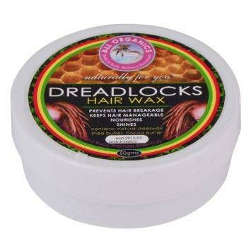 Dreadlocks hair dreadlocks pinterest - Milea Dreadlocks Hair Wax 50g Products Pinterest