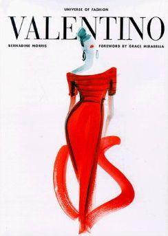 valentino universe fashion