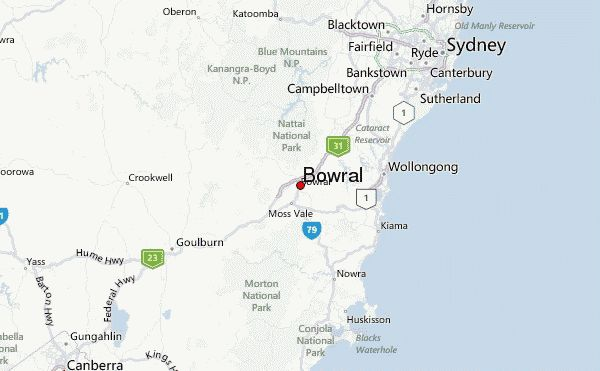Bowral Australia  City pictures : bowral australia Google Search | Great place | Pinterest