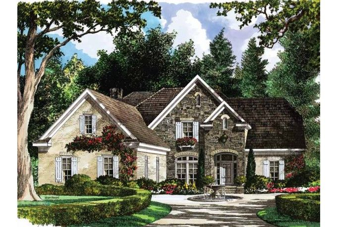 French Country Exterior Joy Studio Design Gallery Best