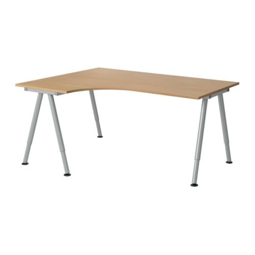 Ikea Galant desk For the Home
