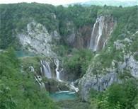 Plitvice Travertine Croatia Must Visit Pinterest