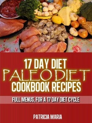 free 17 day diet recipes