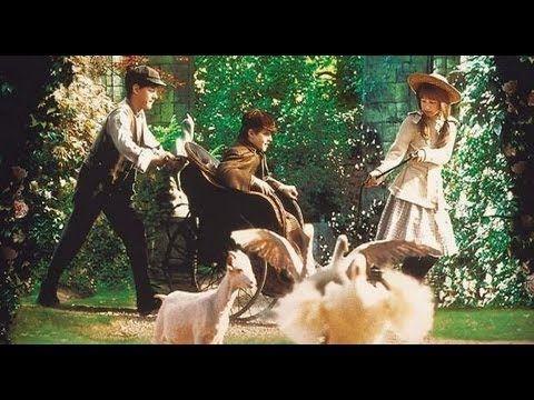 Film The Secret Garden 1987 Movies Pinterest