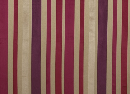 Lucca Stripe Velvet Fabric Cranberry Curtain Fabrics Pinterest