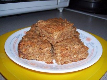 Cinnamon Blondies | Tasty Kitchen: A Happy Recipe Community!
