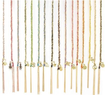 How Jewelry Designer Carolina Bucci Styles Her Watch 3 Ways