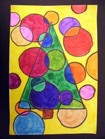 Mikayla685's art on Artsonia | Ho! Ho! Ho! | Pinterest