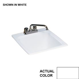 Swanstone Laundry Sink : Swanstone White Composite Laundry Sink For the Home Pinterest