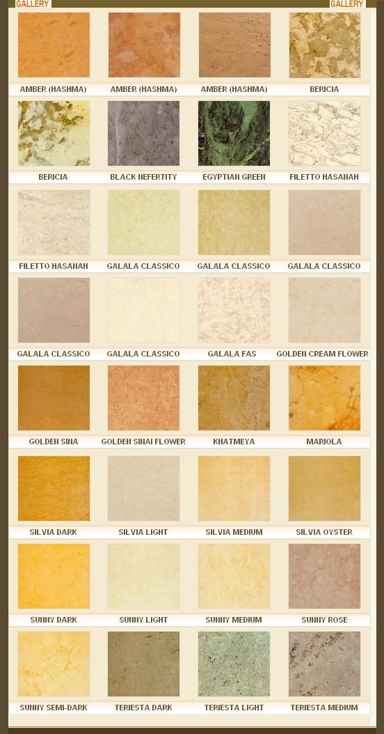 Types Of Marble : Types of marble pictures to pin on pinterest daddy