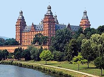 aschaffenburg by