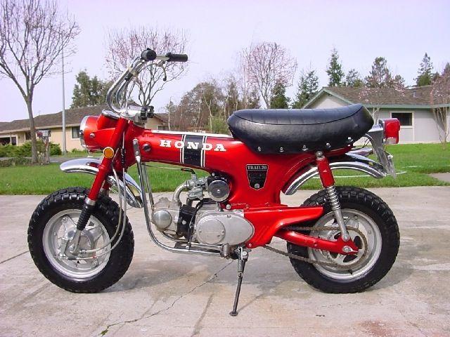 similiar honda ct70 keywords red honda ct70 trail 70 honda mini classic