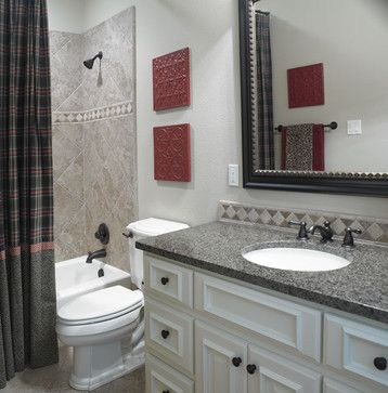... White Bathroom Design Ideas, Pictures, Remodel, and Decor - page 16