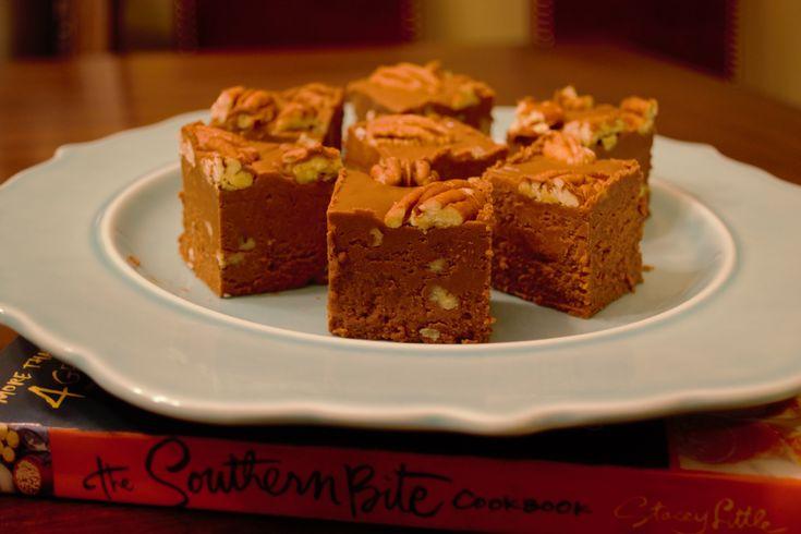 Easy Fudge | Easy Recipes | Pinterest
