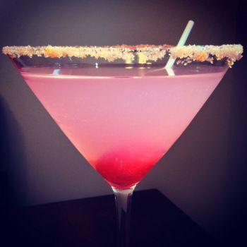 Kinky Blow Pop Martini | Click4Friendz | drink drank {DRUNK} | Pinter ...