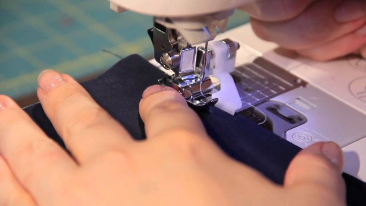singer sewing machine blind hem foot
