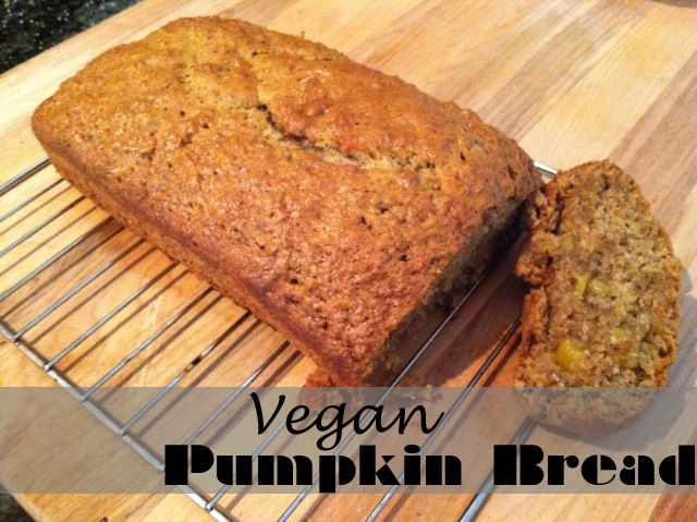 Olive Oil Co. Pumpkin Bread using Walnut oil from Great Lakes Olive ...