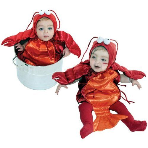 Lobster Baby Costume Kids Costumes