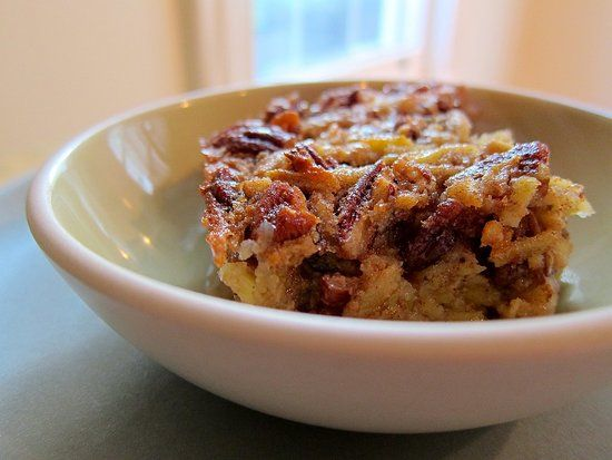 Sweet Potato Pone- Thanksgiving side dish, I'm always looking for new ...