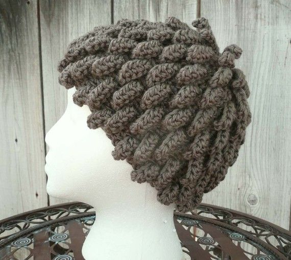 Knitting Pattern For Nudu Hat : Pin by Chaerea Jewellery Design on Crochet, Knitting & Sewing Pinte?
