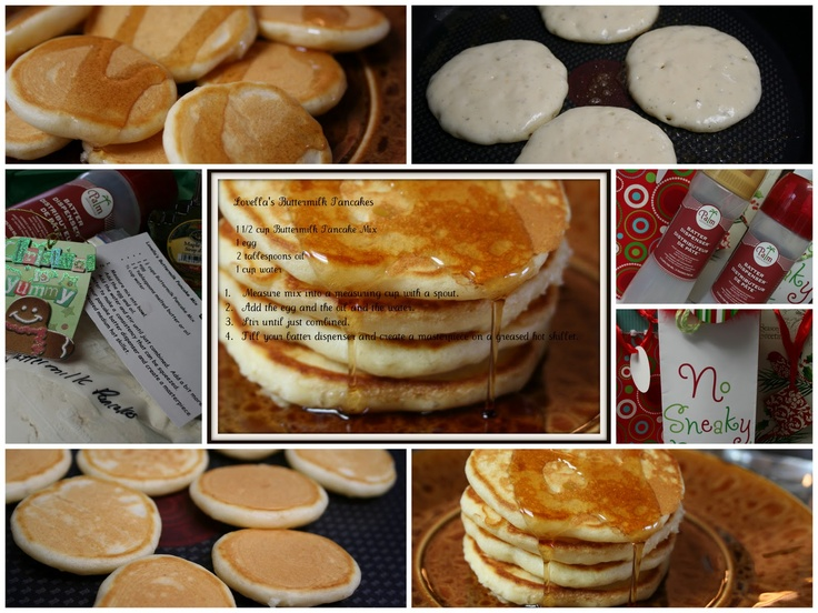 Buttermilk Pancake Mix   Yummy Breakfast   Pinterest