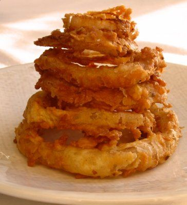 Buttermilk Battered Onion Rings, we will be making these tomorrow!!!!