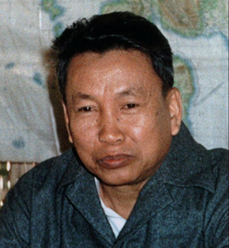 an introduction to the pol pot rule of cambodia Faculty of law and social sciences school of oriental and in the courts of cambodia1 introduction secretary pol pot,6 to the cambodia-thailand.