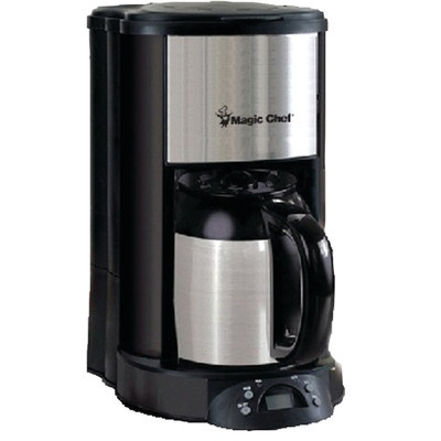 Chef Selection Coffee Maker Not Working : Magic Chef 8-Cup Coffee Maker USD 53 Coffee Makers Pinterest