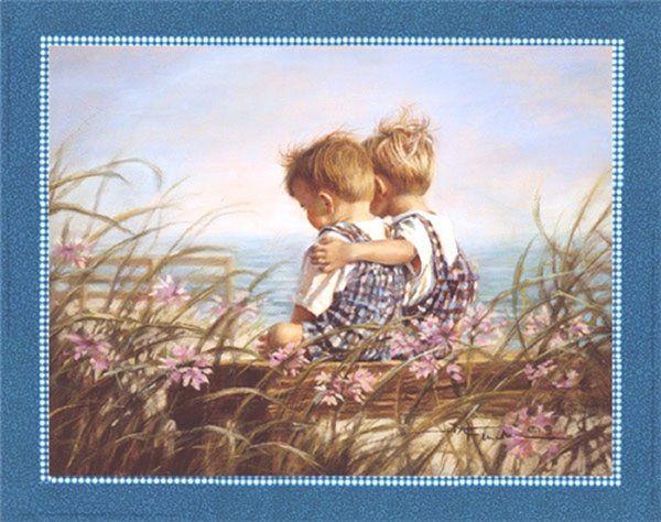 Heart Hugs by Kathryn Fincher
