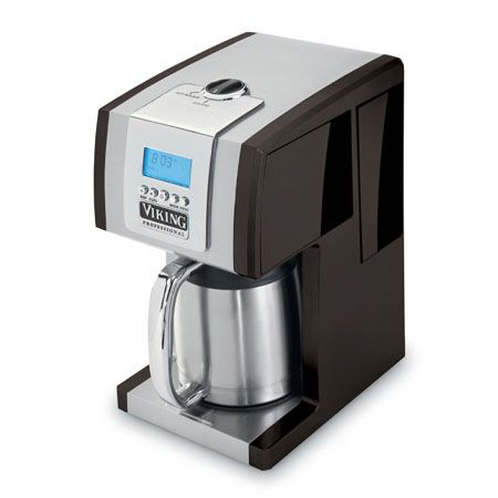 How To Use Viking Professional Coffee Maker : Pin by HighRoad Retail on Coffee Makers Pinterest