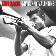 my funny valentine chet baker tekst