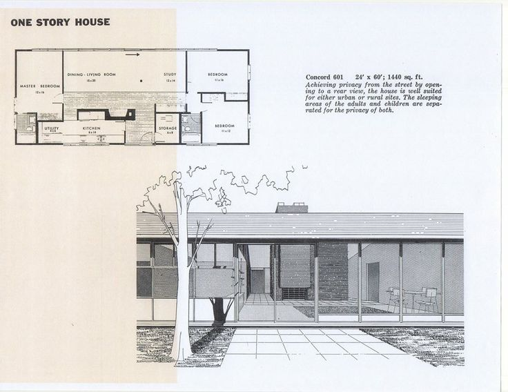 One Story Log House Plans House Plans