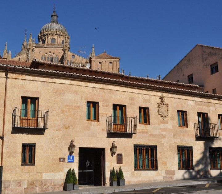 Hotel don gregorio in salamanca spain destinations - Don gregorio salamanca ...