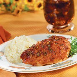Cola Barbecue Chicken | dinner - chicken | Pinterest