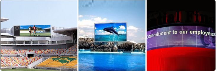 Ad Systems offers Indoor LED Products, Single Line LED Displays, Multi-Line LED Displays, LED Window Displays and PROVIDEO Hi-Definition Indoor at low prices,