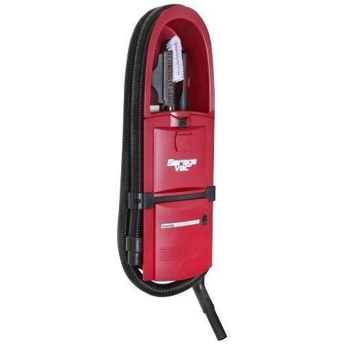 Wall Mounted Garage Vacuum | Garage | Pinterest