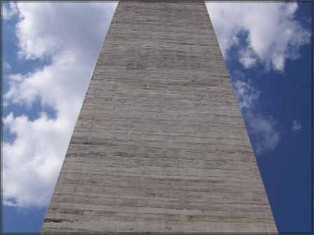 jefferson davis obelisk