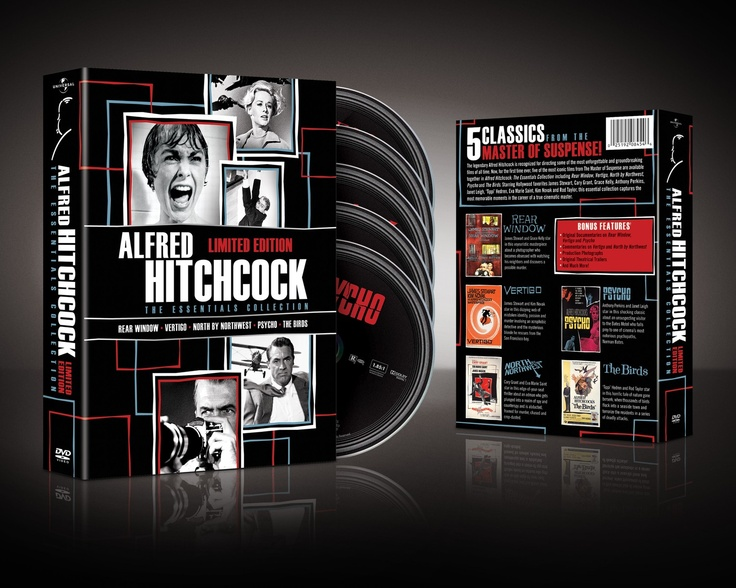 alfred hitchcocks rear window sound In rear window (1954), one of director alfred hitchcock's for several years rear window and other key hitchcock films like vertigo were withdrawn sound: harry.