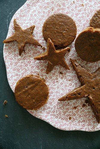 Recipe: Louisiana Gingerbread  Photo: Kate Sears for The New York Times
