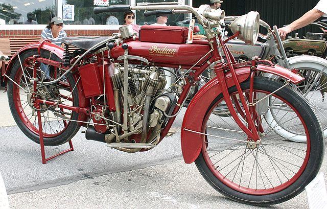 1915 Indian C