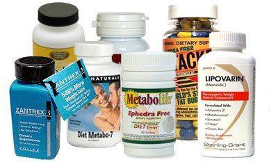 The best diet pill
