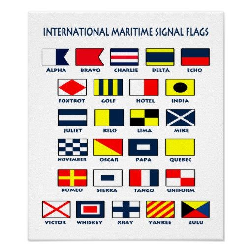 nautical signal flags for sale