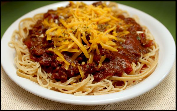 Skyline Chili | Cincinnati Chili Recipe (combined this with the Beef ...