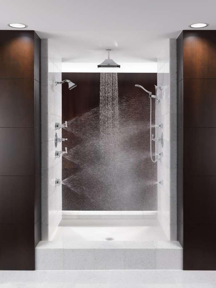 bathroom ideas shower heads shower heads pinterest
