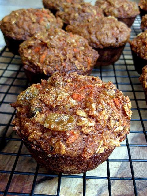 morning glory muffins | It's a beautiful morning | Pinterest