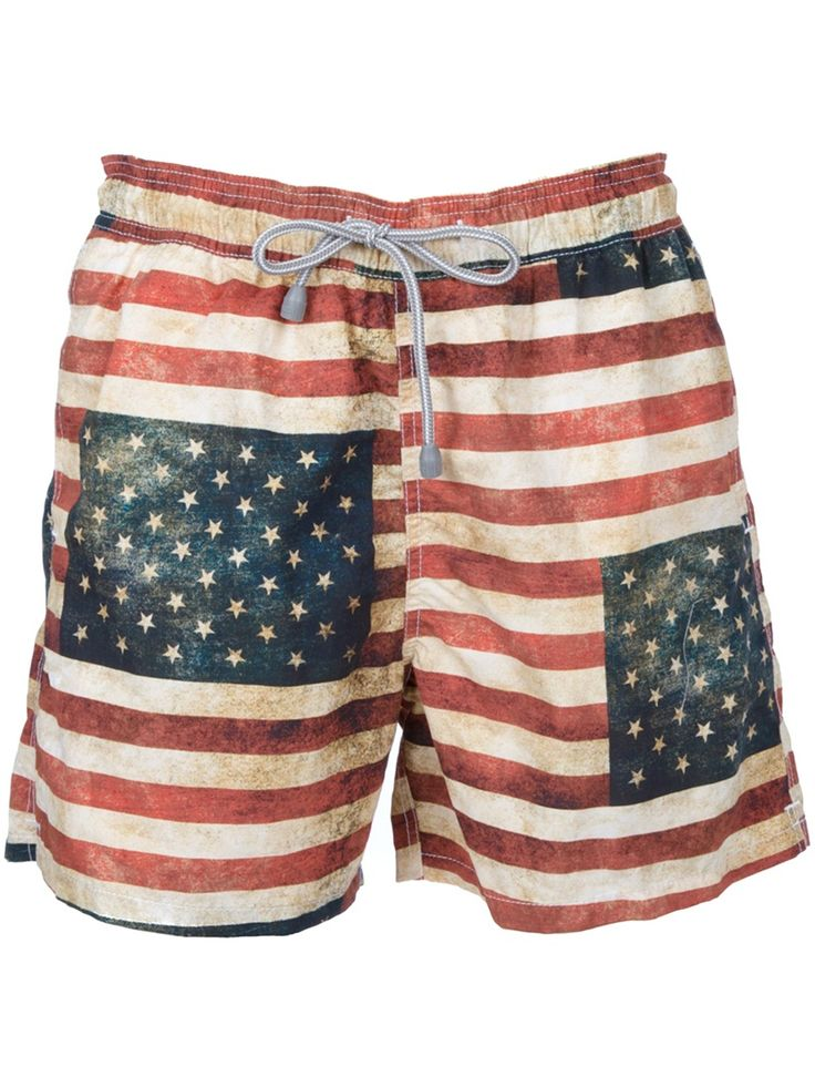 us flag pants