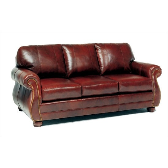 Distinction leather easton leather sofa furniture for Easton leather sectional sofa